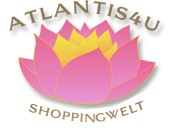 Atlantis4u-Shoppingwelt Logo