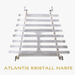 atlantis Harfe