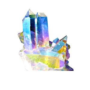Heilkristallwelt